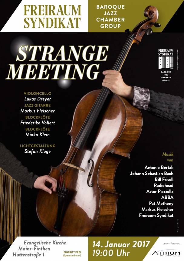 poster-strange-meeting-freiraum-syndikat-2017