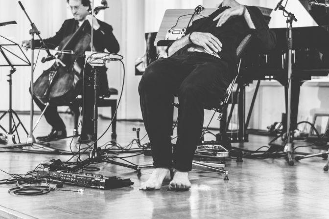 FREIRAUM SYNDIKAT music dance project
